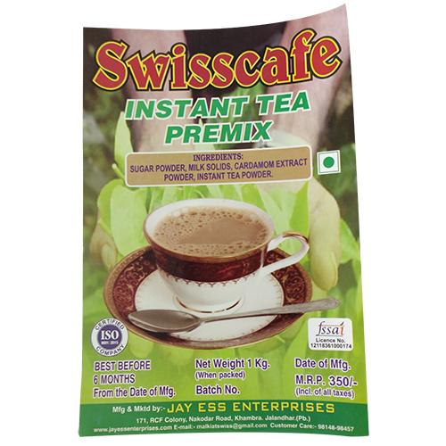 Swisscafe Instant Tea Premix