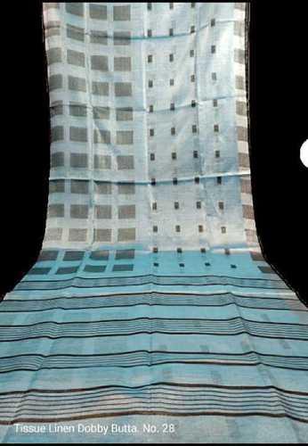 Tissue Linen Big and Small Box Butta