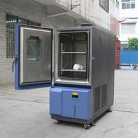 Humidity Temperature Test Chamber