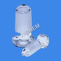 Stopper Hollow with Tip Shape Hexagonal