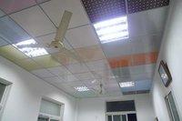 Decorative PVC false ceiling tiles
