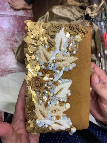 Crystal Clutches