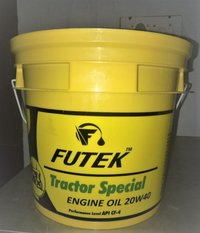 Tractor Engine Oil