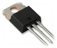 Transistor Mosfets