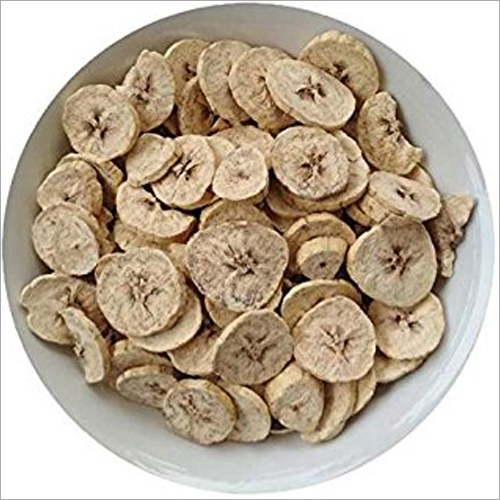 Raw Banana Dried Chips
