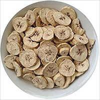 Raw Banana Dried Chips