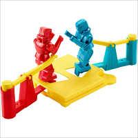 Mattel Fighting Robot Toy