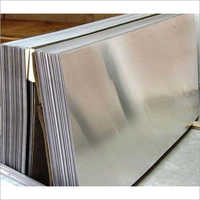 Aluminium Alloy Sheets And Plates