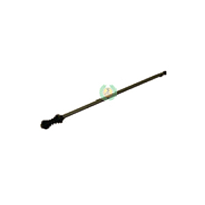 Steering Shaft ZF 28 inch Cotter