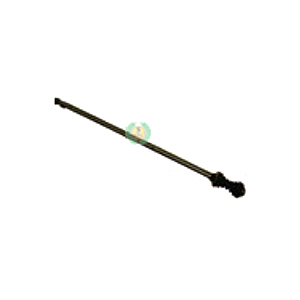 Steering Shaft ZF 26 Inch Milling