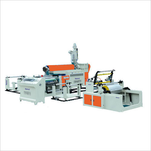 Lamination Machine for Onion Label