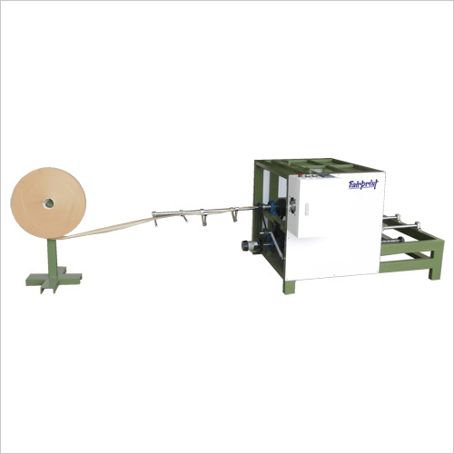 Twist Rope Making Machine