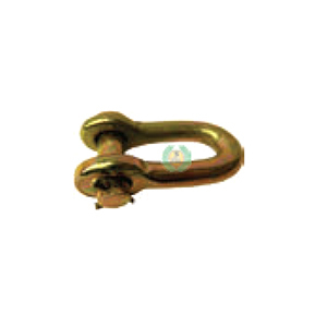 U Clamp For Adj. Chain Small