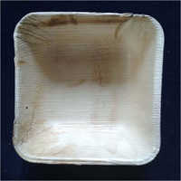 5×5 Inch Square Container