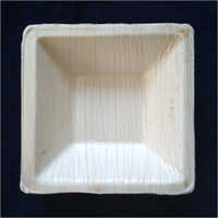 4 Inch Square Bowl