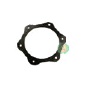 Gasket Side Plate 6 Hole