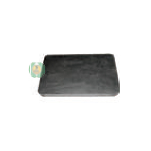 Rubber Pad For Fender Assy