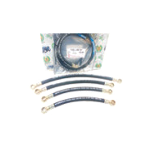 Fuel Lines 17-19 9 Inch