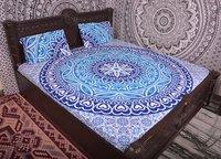 Indian Mandala Cotton Duvet Cover