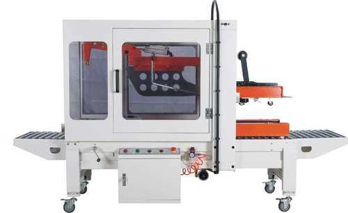 Automatic Carton Folding And Sealing Machine
