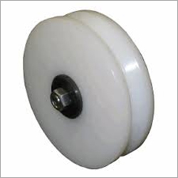 PP Pulley Wheel