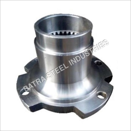 2518 Side Cut Type Coupling Flange