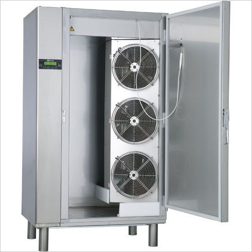 Blast Freezer