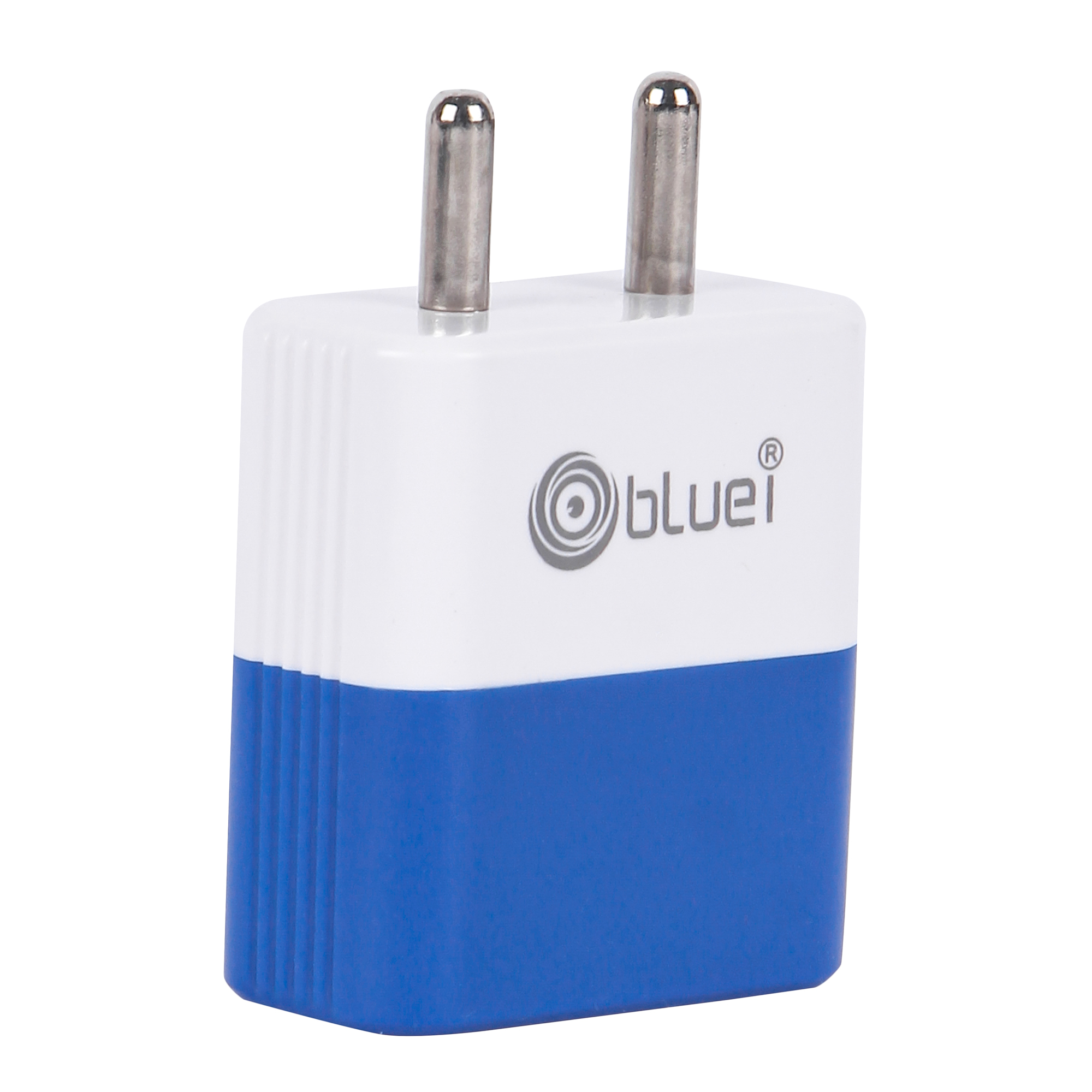 Dual Port Mobile Charger