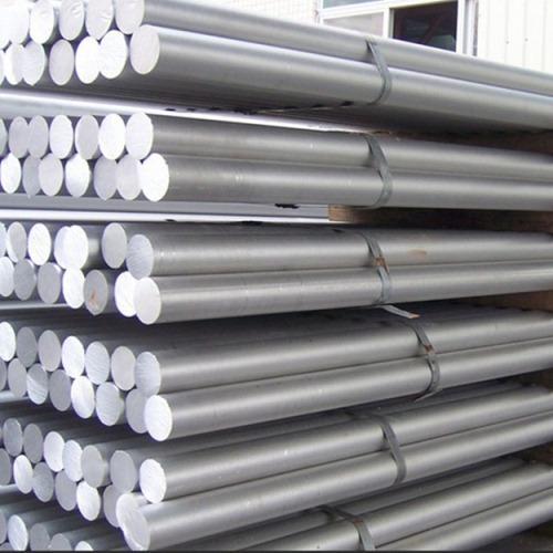 Aluminium bright bar
