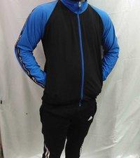 Ns Lycra Track Suit