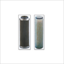 Spare Filter Cartridges