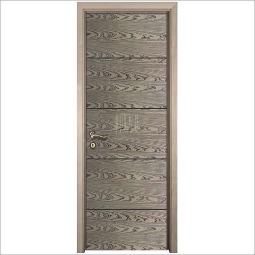 White Ebony FC Door