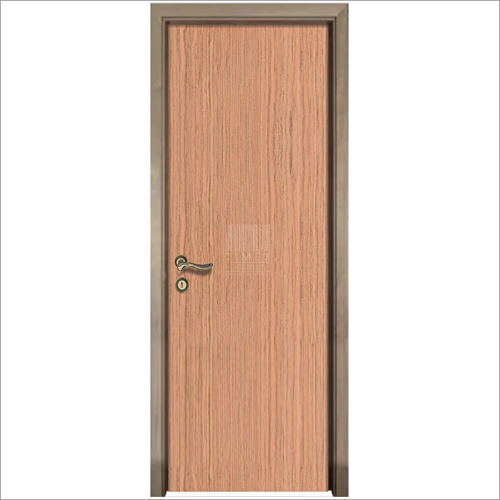 White Oak Door