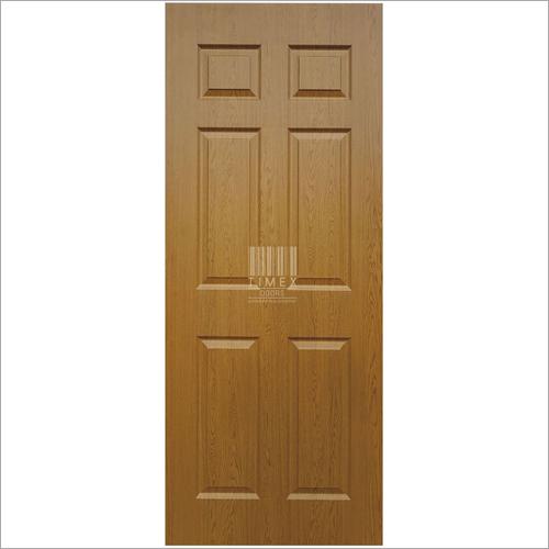 6 Panel Door