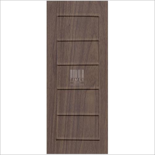 TD PVC 111 Wooden Door
