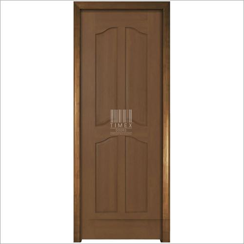 4 Panel Mediterranean Door