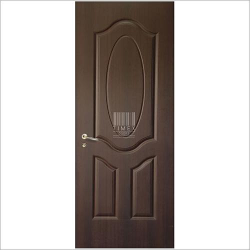 4 Panel Oval Door