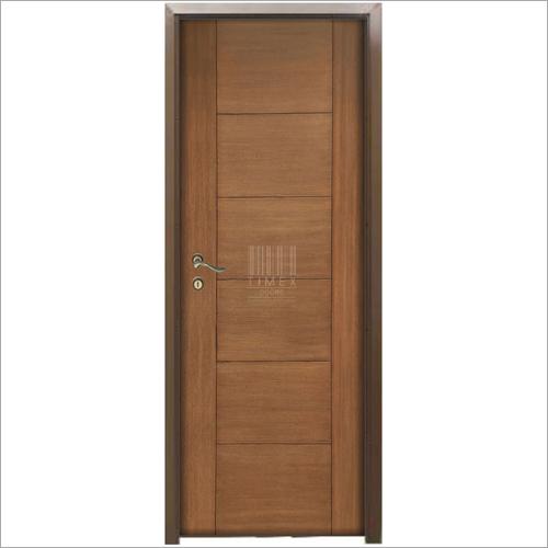 Harmony Wooden Door