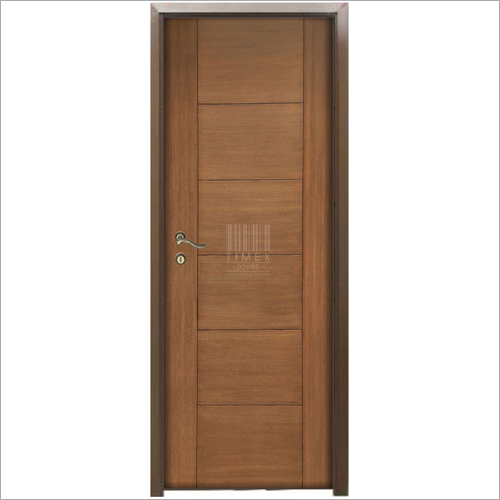 Harmony Wooden Door