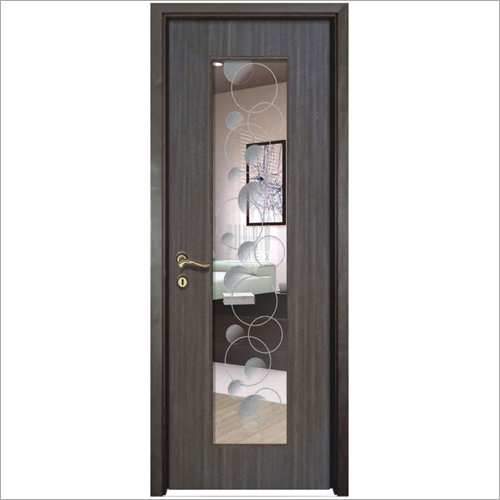 Vision Panel Safety Door