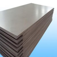 Nickle Alloy Sheet