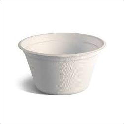 Biodegradable Bagasse Cup