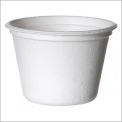 Eco Friendly Bagasse Cup