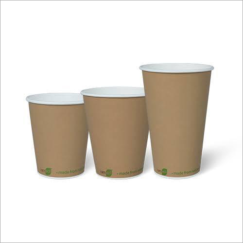 Paper Cup with PLA coating