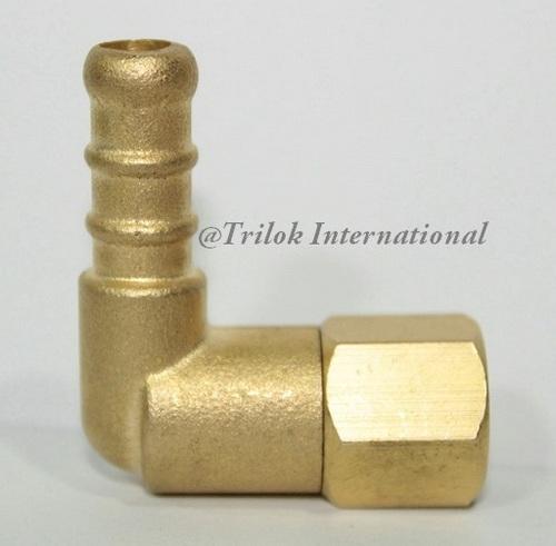 Revolving Brass Stove Nozzle