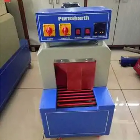 Mega Shrink Wrapping Machine