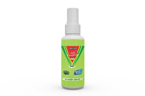 Mosquitos Herbal Spray