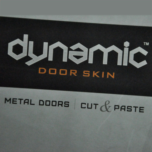 Dynamic Door Skin Laminate Sheet