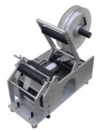 Semi-automatic Surface Labeling Machine