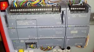 Siemens PLC S7-1200
